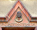 Akademicka 10 (Gleiwitz) Fenstermotiv.JPG