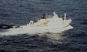 Akademik Lavrentyev in the Sea of Japn, -21 Dec. 1987 c.jpg