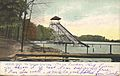 Akron, Ohio. The Toboggan--Silver Lake. (14090952404).jpg