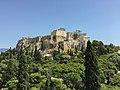 Akropolis in Athen (22062317459).jpg