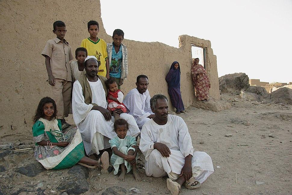 Al-Nadhir Tag al-Sir Bashir