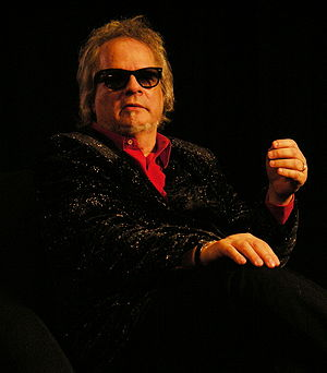 Al Kooper - Al Kooper at an interview in 2009
