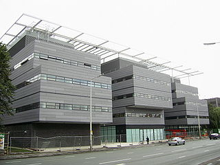 School of Mathematics, University of Manchester