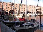 Albert Dock, Liverpool - 2012-08-31 (37).JPG