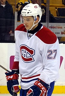 alt=Description de l'image Alex Galchenyuk.jpg.