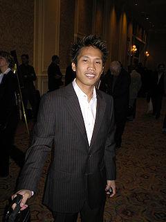 Alex Pagulayan Filipino pool player