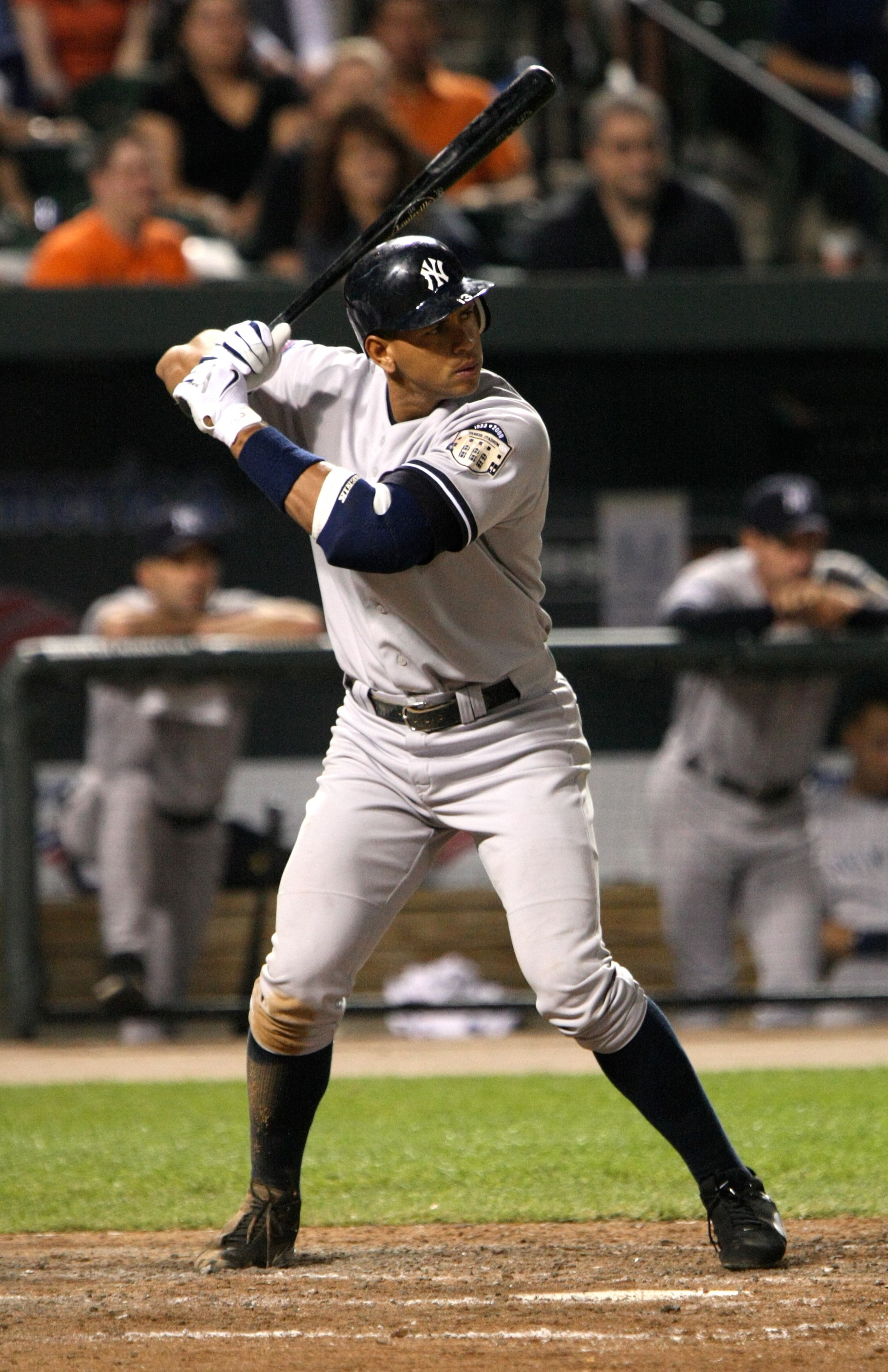 Alex Rodriguez - Wikipedia