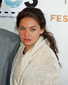Description de l'image  Alexa Davalos by David Shankbone.jpg.