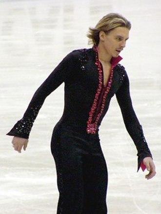 Alexander Abt - Abt in 2003.