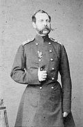 Alexander II 1860 by Sergei Lvovich Levitsky