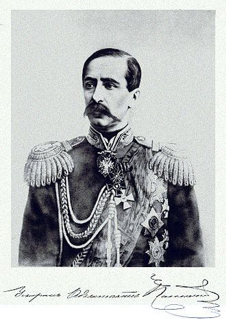 Aleksandr Potapov - Alexandr Potapov