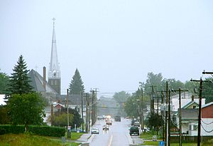 North Glengarry, Ontario - Alexandria