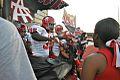 Alief Taylor Football Team Thorne Stadium.jpg