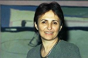 Aliza Olmert - Aliza Olmert