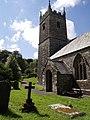 All Saints Church, Bradford - geograph.org.uk - 490395.jpg