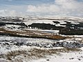 Allenheads under snow - geograph.org.uk - 752217.jpg