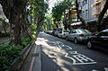 Alley 4, Lane 97, Minsheng East Road Section 4, Taipei City 20141002.jpg