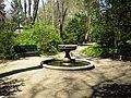 Almendrita Fountain campo del moro madrid.jpg