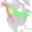 Alnus incana subspp rugosa & tenuifolia range map 1.png