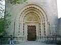 Alpes De Haute-Provence Ganagobie Abbaye Eglise 13072013 - panoramio.jpg