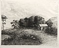 Alphonse Legros - Landscape with a Pond - 1945.276 - Cleveland Museum of Art.jpg
