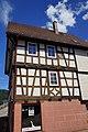 Alpirsbach, Freudenstadt 2017 - Alpirsbach, Freudenstadt - DSC07393 - ALPIRSBACH (35150097713).jpg