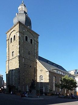 Alte Reformierte Kirche Wuppertal 02a