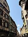 Altstadt Colmar beim Pfister Haus - panoramio.jpg