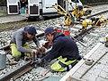 AluminothermischesSchweißenEisenbahnschienen 09.jpg