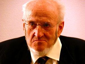 English: Álvaro Pombo, in the Ateneo Riojano (...