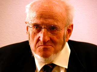 Álvaro Pombo Spanish writer