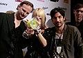 Amadeus Austrian Music Award 2009, Bunny Lake 3.jpg