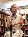 Amanda Lee Koe at McNally Jackson Books, New York, July 2019.jpg