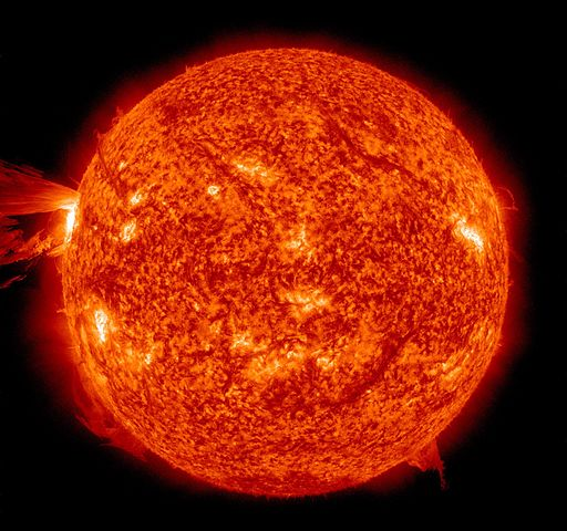Amazing Hi-Def CME (full disk) - Flickr - NASA Goddard Photo and Video