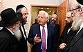Ambassador David Friedman visits Achiya (42302916331).jpg