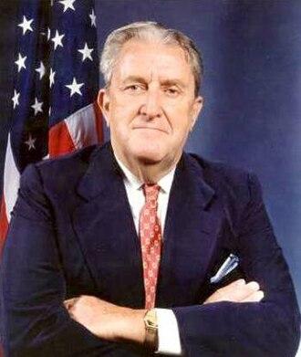 Vernon A. Walters - Image: Ambassador Vernon A. Walters
