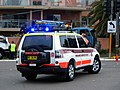 Ambulance NSW Mitsubishi Pajero Di-D Paramedic vehicle - Flickr - Highway Patrol Images.jpg