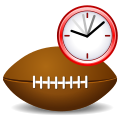 AmericanFootball current event.svg