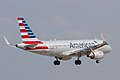 American Airlines Airbus 319 N9015D Photo 154 (13836611563).jpg