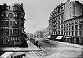Amerikanischer Photograph um 1894 - Broadway bei der 42nd Street (Zeno Fotografie).jpg
