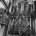 Amsterdam. Interieur van de Westerkerk met het grote orgel, Bestanddeelnr 918-1337.jpg