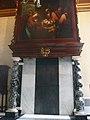 Amsterdam - Ons' Lieve Heer op Solder - main room fireplace.JPG