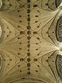 An awe inspiring ceiling above the high altar at Winchester Cathedral - geograph.org.uk - 1164095.jpg
