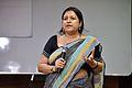 Ananya Bhattacharya - Presentation - Community Museum - VMPME Workshop - NCSM - Kolkata 2015-09-07 2905.JPG