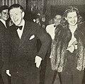 Anatole Litvak and Ann Sheridan 1940.jpg