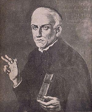 José de Anchieta, Santo (1534-1597)