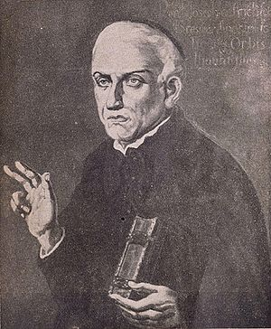 José de Anchieta - Image: Anchieta