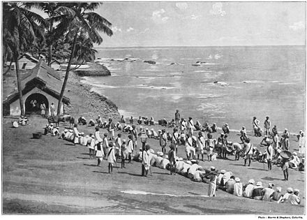 Penal colony in the Andaman Islands (c. 1895) Andamans QE3 116.jpg
