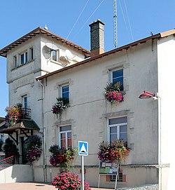 Andelnans, Mairie.jpg