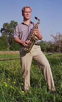 The early history of the saxophone